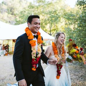 Rebekah & Raj