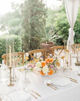 Event Design Austin Wedding