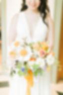 Risa + Tiger Laguna Gloria Wedding Recep