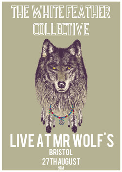 Mr Wolfs 27th August 2015