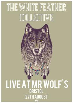 Mr Wolfs 27th August 2015