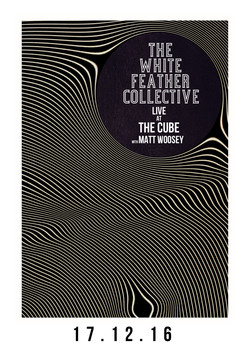 CUBE POSTER SMALL