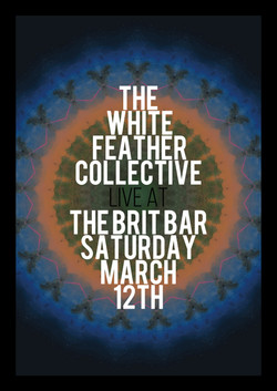 The Brit Bar March 12th