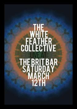 The Brit Bar March 12th