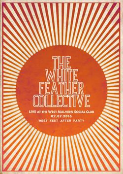 WMSC 2nd july poster