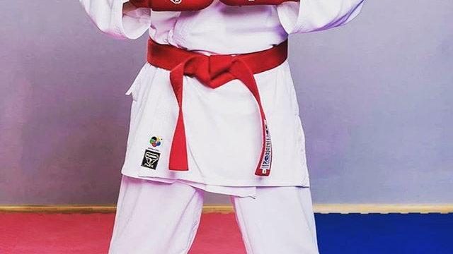 Karategi para Kumite Alta Competición