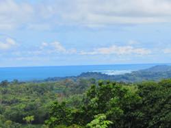White water views