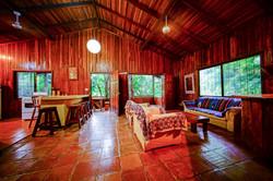 Rare Almond Wood House