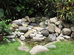 fuente, Hermosa Costa Rica