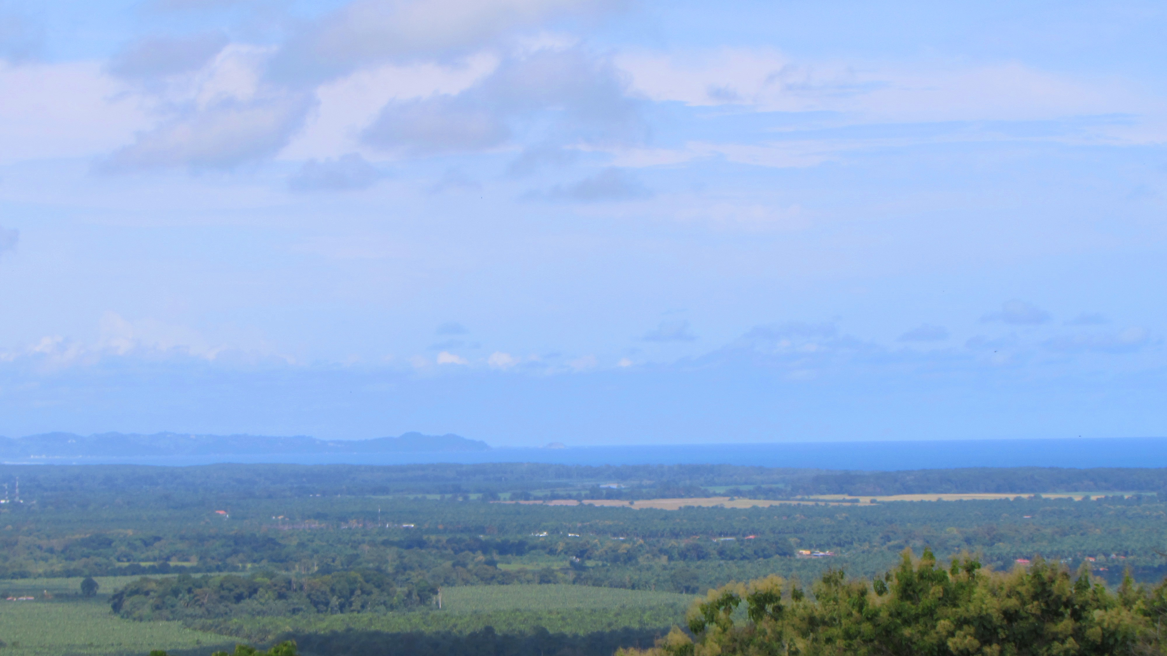 Manuel Antonio View