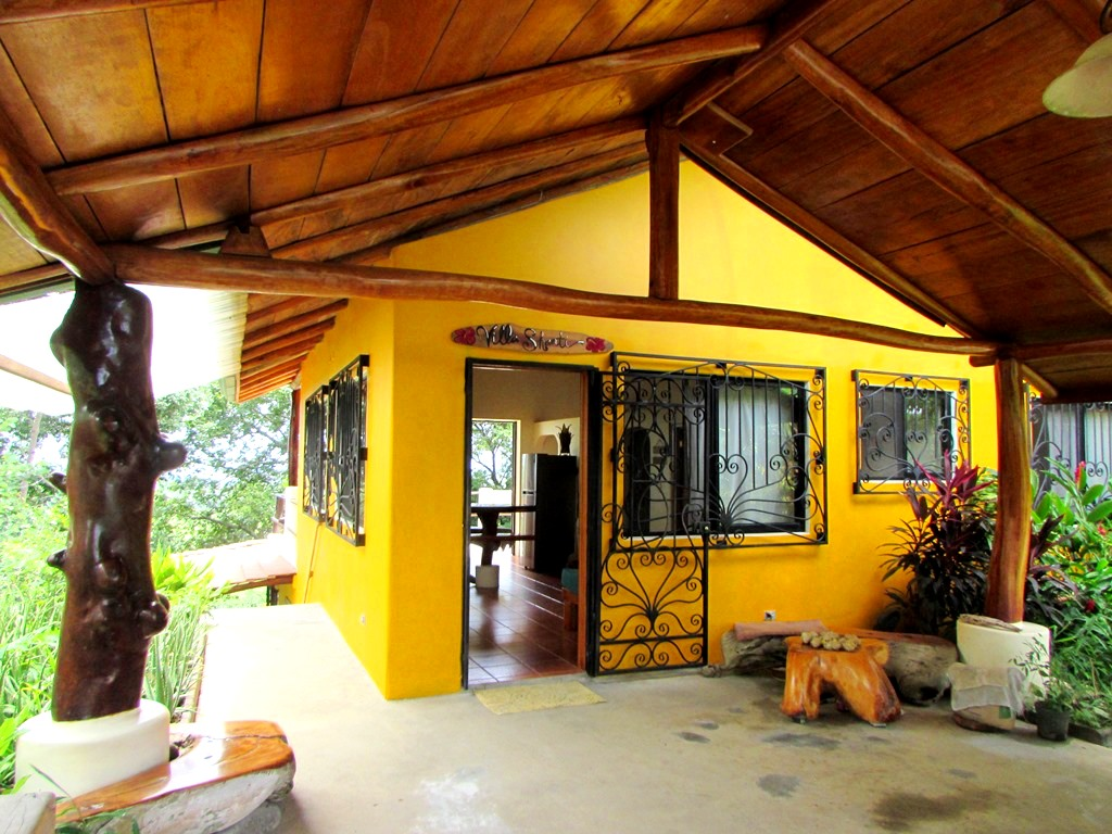 Main Level Guesthouse Playa Hermosa