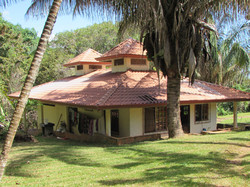caretakers/ guest house