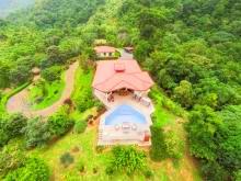 Costa Rica Ocean View House