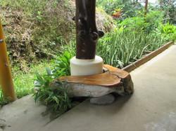 wood works, Hermosa Costa Rica