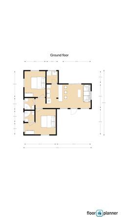 NALU 2 bedroom, 2 bath