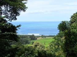 Ocean View, Playa Hermosa Costa Rica
