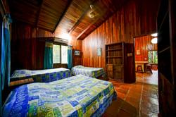 2 Bedroom Almond Wood House