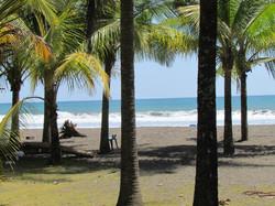 costa rica real estate beachfront