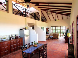kitchen, den, loft