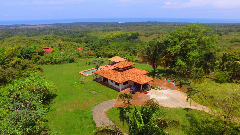 Costa Rica Central Pacific