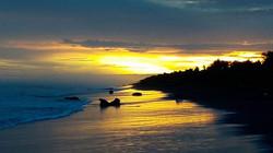 Playa Palma Sunset