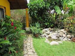 Fountain Hermosa, Costa Rica