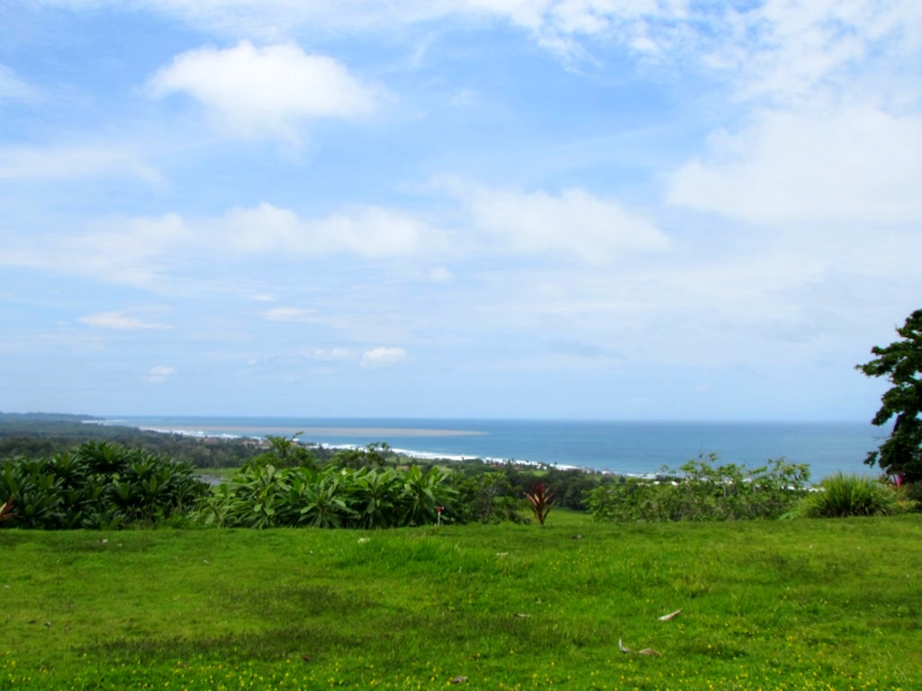 Panoramic Oceanview Playa Hermosa
