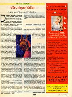 Amina N°384 2002