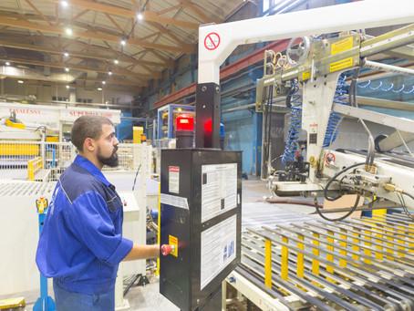 АО «Архбум» включилось в реализацию нацпроекта «Производительность труда и поддержка занятости»