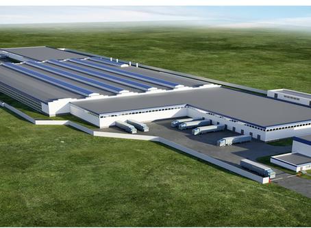 Предприятию АО«Архбум» в Ульяновской области присвоен статус особо значимого инвестиционного проекта