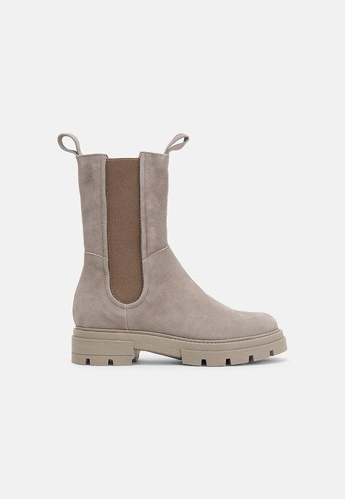 Boots chelsea montantes