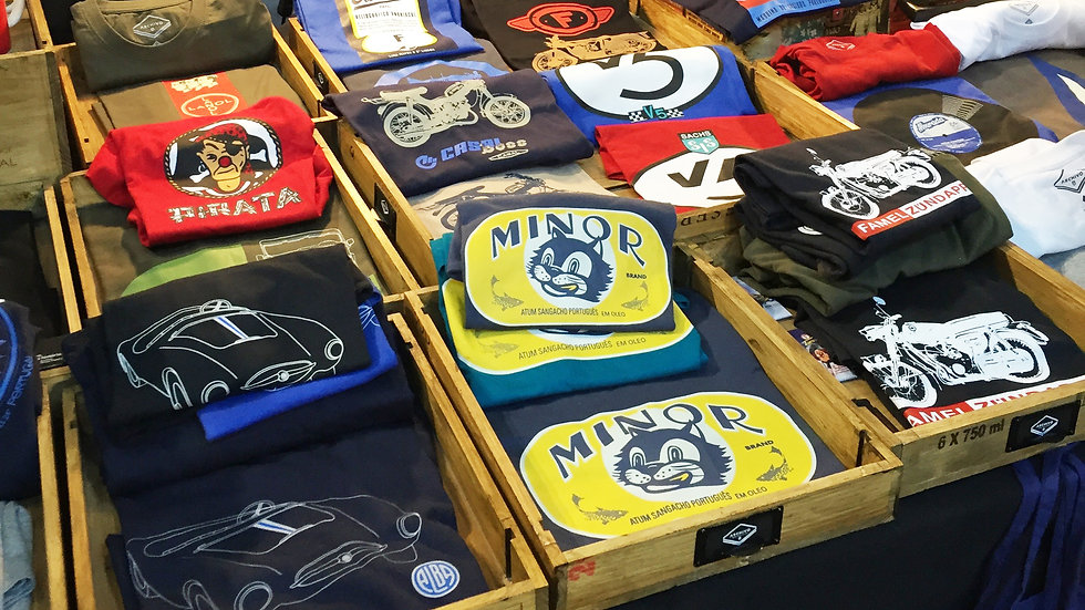 T-Shirts Archivo