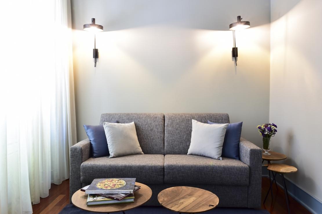 Central Suites & Apartments (1)