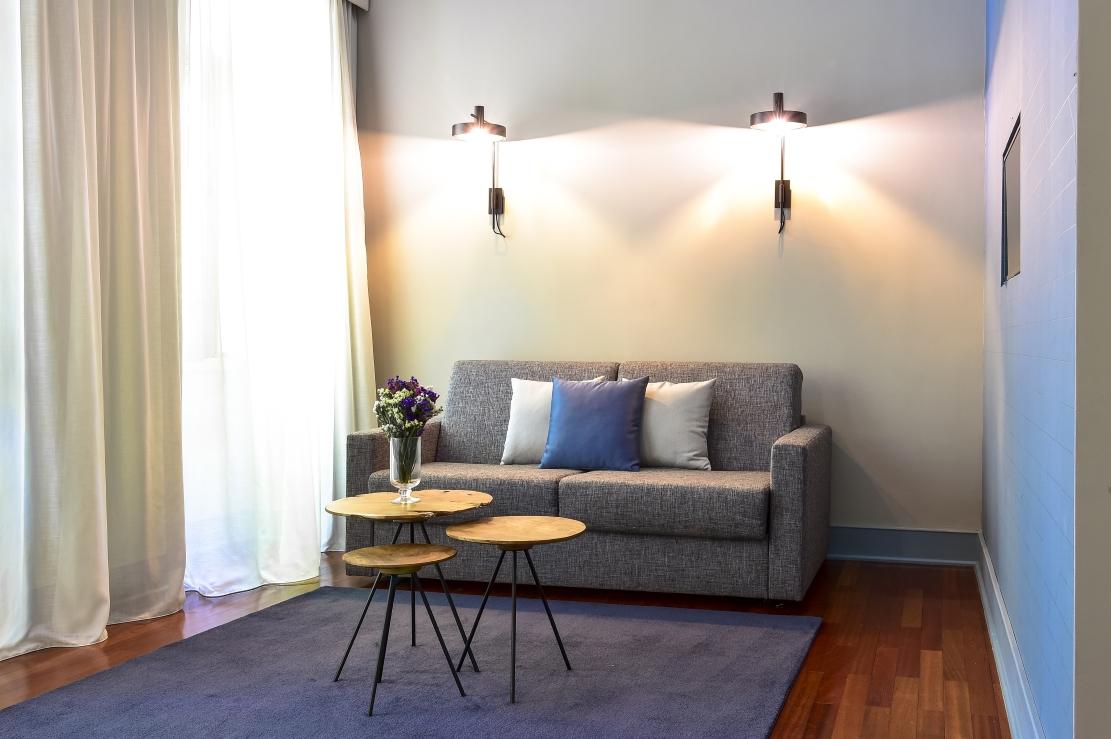 Central Suites & Apartments (13)