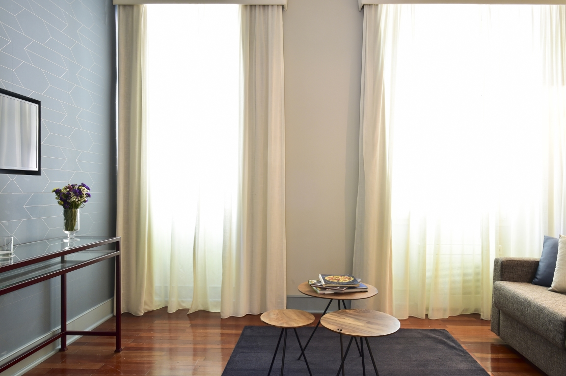 Central Suites & Apartments (9)