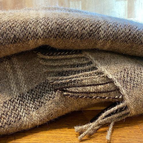 Woollen Blanket (standard)