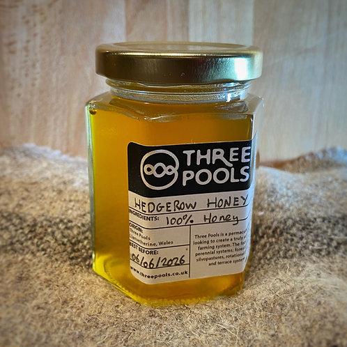 Hedgerow Honey