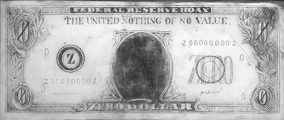 Nula dolara