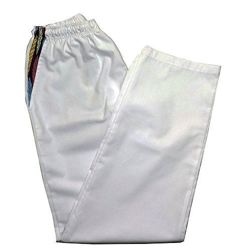 Pantalon con vivos