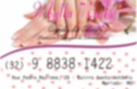 Milla nails manicure e designer de sobra