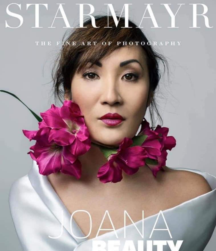 Starmayr Magazin - JOANA, Beauty of private dining