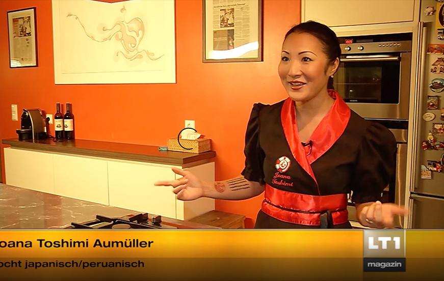 """""""Private Dinner"""" – Wohnzimmer wird zum Nobelrestaurant"""