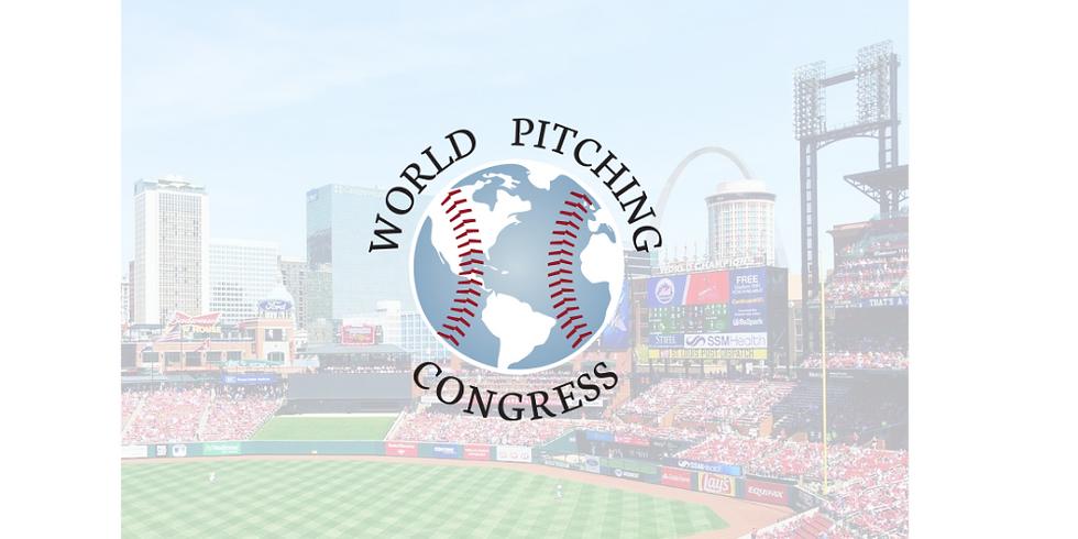 World Pitching Congress 2021