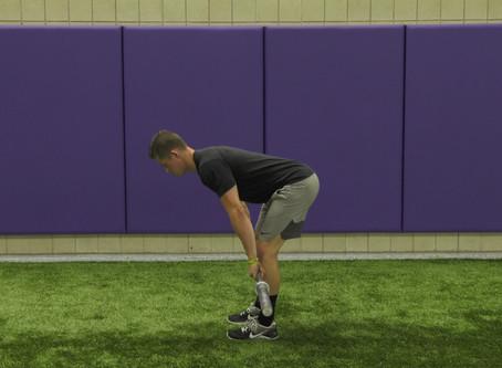 Hip Hinging: Rehab to Performance