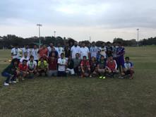 أمجاد المملكة يخطف كأس دوري كرة القدم