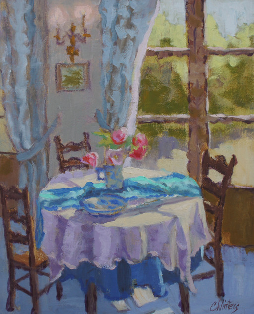 Gile's Dining Room