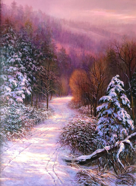 Wonder of Winter