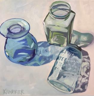 Mary Kamerer - Bottled Up - 24x24.jpg