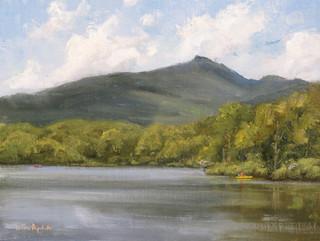 July Sky Price Lake