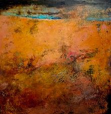 SummerReflection-Lisa Boardwine - 24x24.